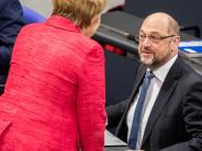 Gespräche: Krabbelgruppe oder Regierung?