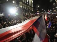 Schärfste Strafmaßnahme: Polen steht wegen Justizreform vor EU-Sanktionsverfahren