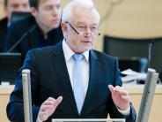 Wechsel in den Bundestag: Und plötzlich kommen FDP-Raubein Wolfgang Kubicki die Tränen