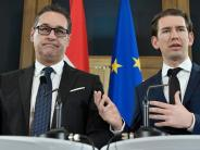 Österreich: Koalition von ÖVP und FPÖ perfekt