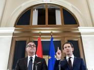 Österreich: Wie stark wird die FPÖ in der Regierung?