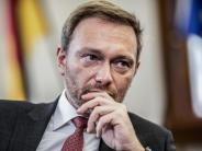 FDP-Chef: Lindner: EU muss Flüchtlingspolitik anders organisieren