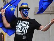 Umfrage: Mehr als die Hälfte der Briten will nun doch in EU bleiben
