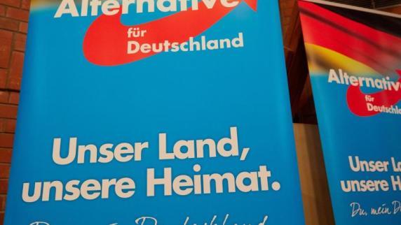 Stresemann-Enkel empört über AfD-Stiftungspläne