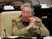 Kuba: Ende der Castro-Ära:Kubas Präsident tritt im April ab