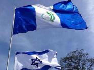 Den USA folgen: Jerusalem-Krise:Guatemala will Botschaft verlegen