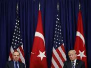 Sicherheitslage verbessert: USA und Türkei vergeben wieder gegenseitig Visa
