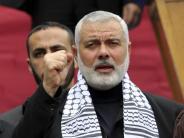 Angriffe auf Hamas-Ziele: Dutzende Verletzte bei neuen palästinensischen Protesten