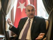 News-Blog: Türkei will Beziehungen zu Deutschland verbessern