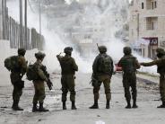 Nahost-Konflikt: Likud für Annektierung von Teilen des Westjordanlands