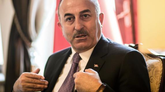 Türkei will Beziehungen zu Deutschland verbessern