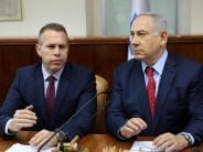 Einreise verweigert: Israel publiziert schwarze Liste von Boykott-Organisationen