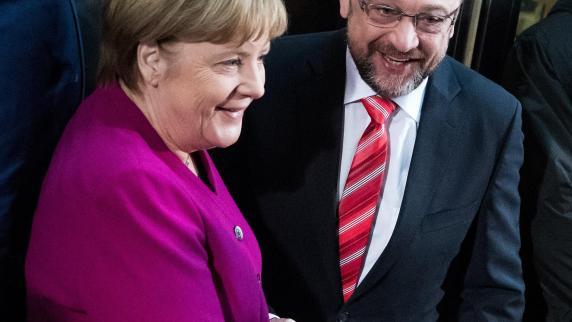 """SPD-General Lars Klingbeil zu Sondierung: """"Diese neue Zeit braucht eine neue Politik"""""""