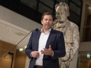 Sondierungen: Union und SPD: Ein «Weiter so» kann es nicht geben