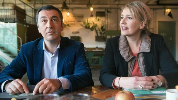 Grüne Anja Piel bewirbt sich um Parteivorsitz