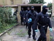 Hintergrund: Wie gefährlich sind die deutschen IS-Anhänger?