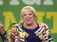 Neutralitätsgebot: AfD will Bundestags-Vizepräsidentin Roth absetzen lassen