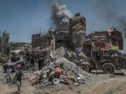 Bürgerkrieg: Wie geht es in Syrien weiter?