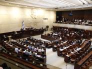 Neuer Haushalt: Israel schließt aus Spargründen sieben Auslandsvertretungen