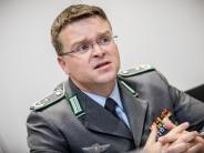 Lob von der Ministerin: Bundeswehrverband «erschüttert» über GroKo-Pläne