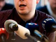 Porträt: Der junge Mann, der die GroKo stoppen will