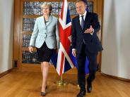 Europa: Überraschendes Angebot: Kommt nun der Exit vom Brexit?