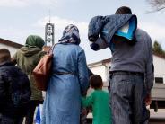 Grüne und Linke dagegen: Union will Familiennachzug weiter aussetzen