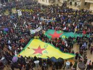 Trotz Kritik aus Washington: Türkei hält an Operation gegen Kurden-Miliz in Syrien fest