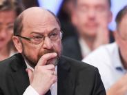 Kommentar: Knappes Ergebnis ist Ohrfeige für Martin Schulz