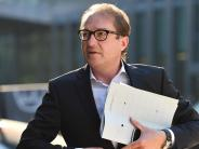 Verkehrsministerium: Warum der Bundesrechnungshof Ex-Minister Dobrindt rügt