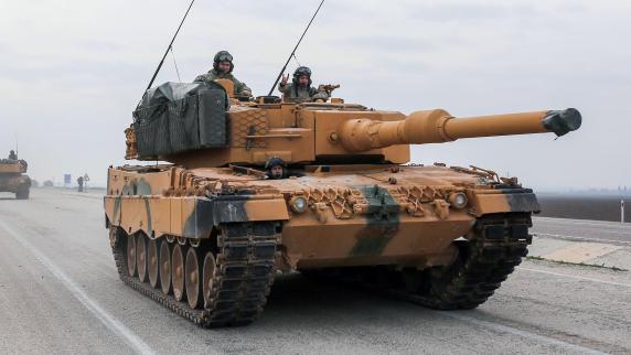 Kommentar: Erdogan riskiert in Syrien einen gewaltigen Flächenbrand