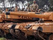 Rüstung: Deutsche Waffen sind so begehrt wie nie