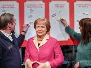 GroKo: Union und SPD wollen sich sputen: In zehn Tagen zur Koalition?