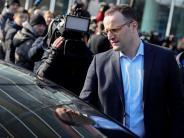 GroKo: SPD will Ministernamen erst im März nennen