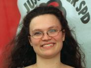 Bildergalerie: Andrea Nahles: Die Karriere der neuen SPD-Anführerin in Bildern