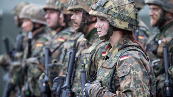 Bundeswehr fehlen für Nato-Einsatz auch Schutzwesten und Zelte