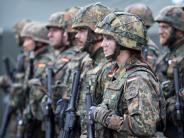 Nato: Bundeswehr fehlen für Nato-Einsatz auch Schutzwesten und Zelte