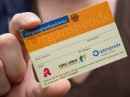 Niederlande: Wer nicht widerspricht, wird Organspender