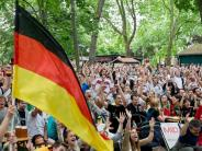 News-Blog: Weg für Public Viewing bei der Fußball-WM 2018 ist frei
