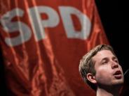 Kühnert und der Hacker: «Titanic»-Aktion: «Bild» wegen SPD-Story unter Druck