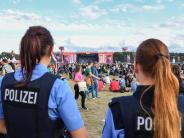 Polizei: Wer muss für die Sicherheit bezahlen?