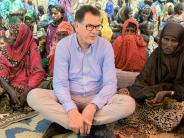 Große Koalition: Wie Entwicklungsminister Gerd Müller um seinen Job kämpft