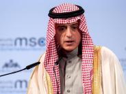 Beziehungen schwer belastet: Saudi-Arabien: «Wir brauchen eure Rüstungsgüter nicht»
