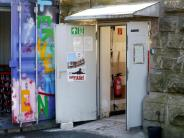 Lob von der AfD: Viel Kritik an Aufnahmestopp für Migranten bei Tafel
