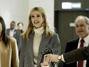 Ivanka Trump trifft Moon: General aus Nordkorea entzweit Südkoreaner