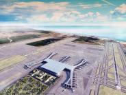 Türkei: Staunen und Sterben auf dem neuen Mega-Flughafen in Istanbul