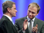 Leitartikel: Die FDP wird wieder zur Ein-Mann-Partei