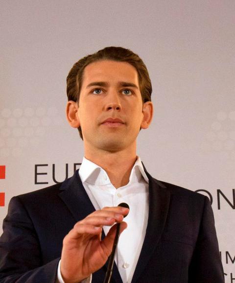 Neuwahlen angekündigt Regierungskoalition in Österreich vor dem Aus