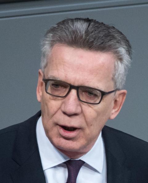 SPD fordert klarere Festlegungen bei Familiennachzug [1:40]