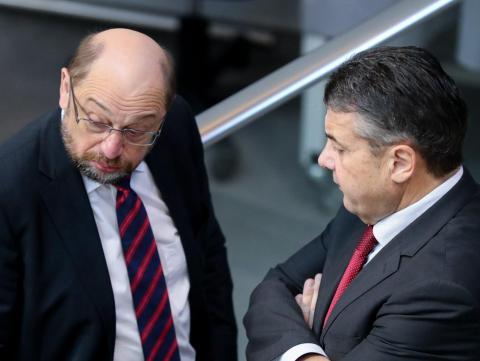 Keine Wertschätzung in der SPD-Führung